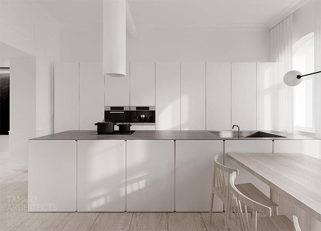 Share Feature | Tips & Trends: Choosing The Best Appliances | Featured on Sharedesign.com