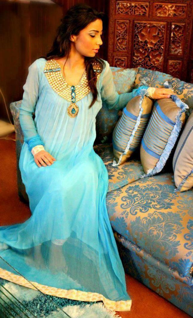 Pakistani wedding maxi dresses new look