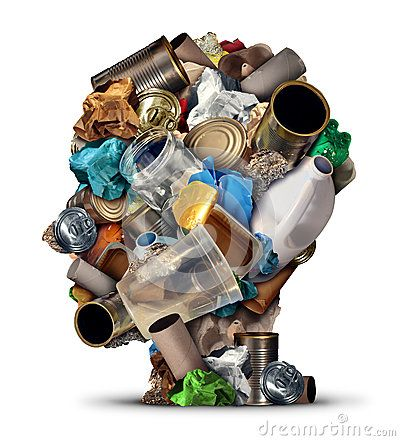 Stock Photo about Recycling Ideas