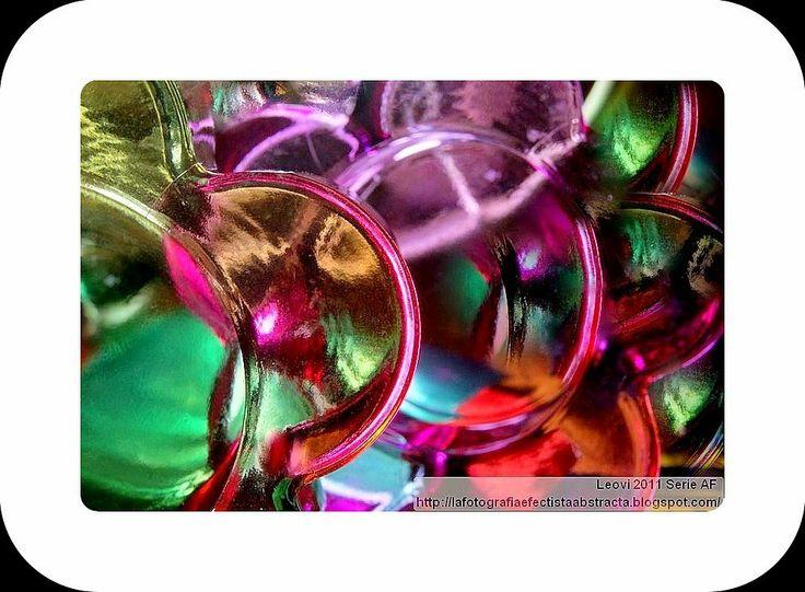 La Fotografía Efectista Abstracta. Fotos Abstractas. Abstract  Photos.: Foto Abstracta 3039  Tu cariño es mi luz - Your lo...