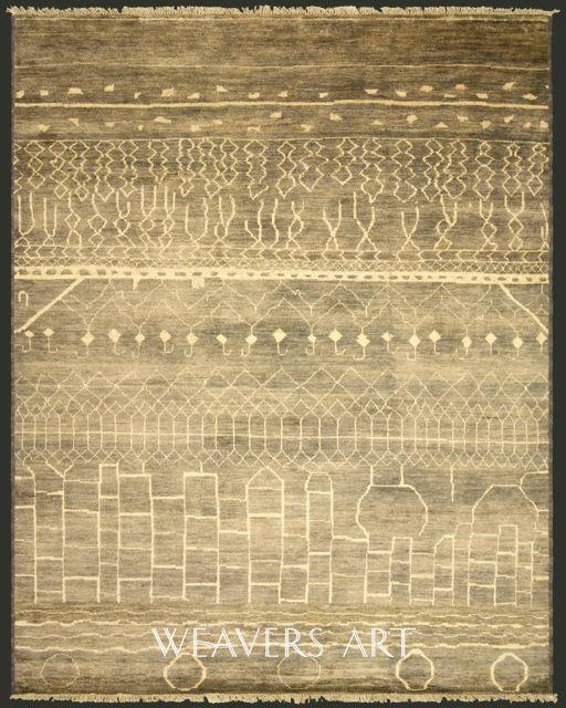 Tibetan Rugs Collection | Silk and Wool Rugs | Wool Rugs | Contemporary Rugs | Modern Rugs - Weavers Art
