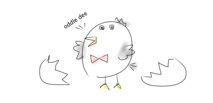 chick!