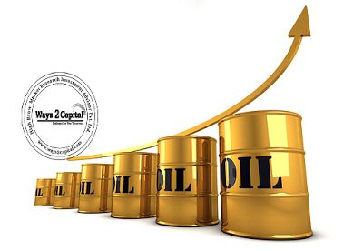 Crude oil futures fell during evening trade in the domestic market on Monday in line with a weak trend in Asian trade