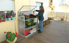 Grow Station Easy to assembly and install. Great looking addition to your home.