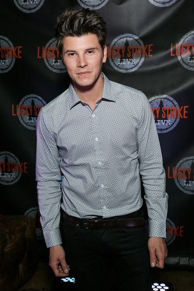 Charley From Rixton | Charley Bagnall of the British Pop, Rock and R&B band, Rixton, debuts ...