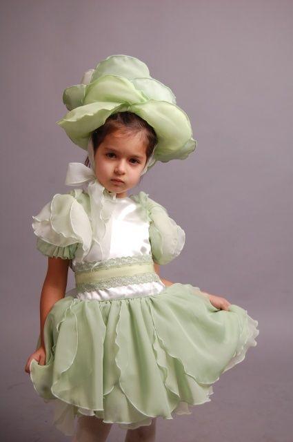 карнавальный костюм капуста, цена 120.00 грн., заказать в Киеве - ETOV (ID#1600798).
