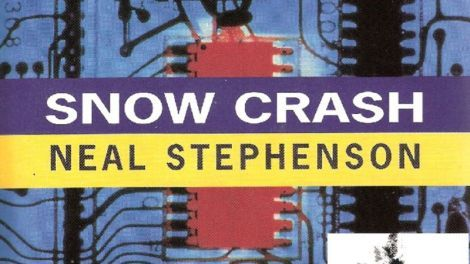 Neal Stephenson's Snow Crash is one of the great unadapted novels of modern science fiction, right up there with its granddaddy in the cyberpunk genre, William Gibson's Neuromancer. Given how screen-ready some of Snow Crash'smost famous sequences are, though—most notably, the high-speed, action-heavy pizza delivery chase that opens the novel—it's honestly kind of baffling that directors have never managed to get a handle on Stephenson's world of katana-wielding pizza guys, nuke-toting…