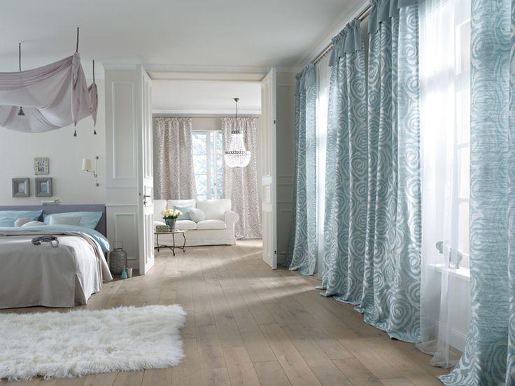 Die besten 25+ schöne Vorhänge Ideen auf Pinterest Vorhang stile - vorhänge für wohnzimmer