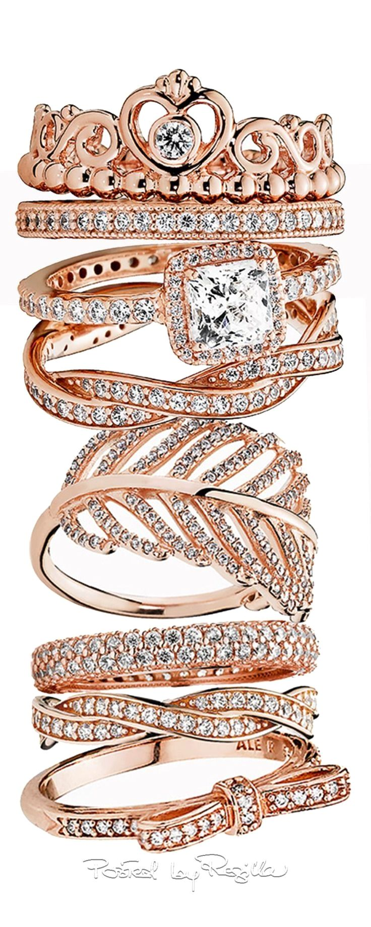 best rose gold images on pinterest rose gold chains and charm