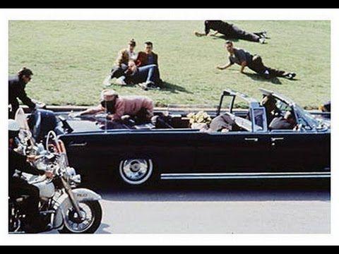SHOCKING: Video unreleased JFK assassination