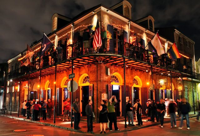 The New Orleans Bucket List: 38 Things to Do Before You Die:
