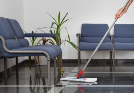 If you want to keep your environment clean, then call in a company, who have a workforce to get your place cleaned in an efficient manner. Robo Cleaning offering proficient commercial cleaning services Berkshire at a competitive price.