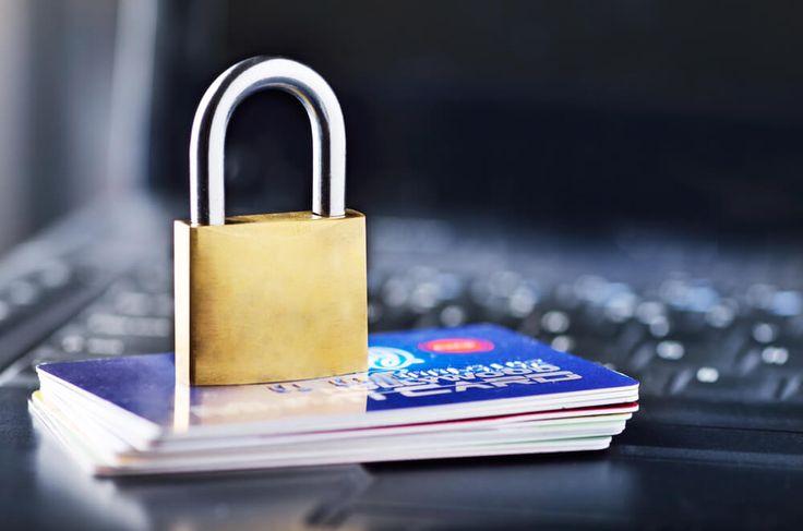 Slik fastsettes kredittrammen på kredittkortet