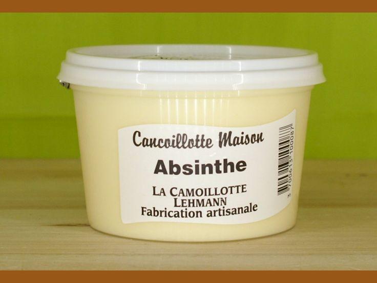 Cancoillotte Absinthe-artisanale