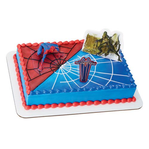 Best 25 lizard cake ideas on pinterest crocodile party gator spiderman lizard cake topper kit pronofoot35fo Choice Image