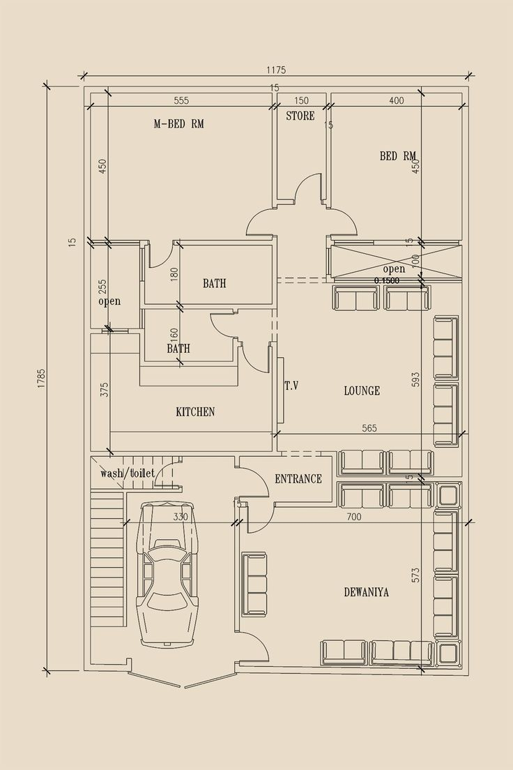 15 best 25x45 house plan elevation drawings map naksha 35x60 house plans