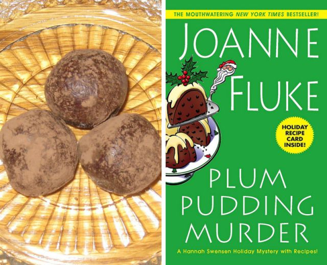 36 best the cookie jar hannah swensen recipes images on pinterest 10 mouthwatering recipes from joanne fluke murder mysteries forumfinder Image collections