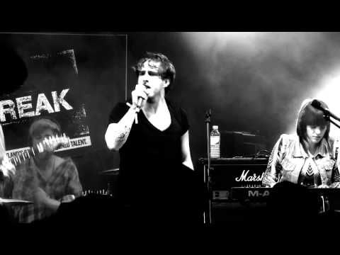 """Stevie McCrorie """"The VOICE"""" The Only Way @ T in The Park 2010 HD LIVE"""