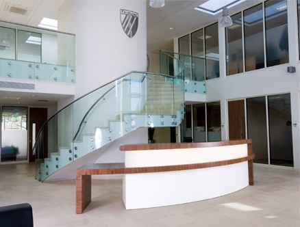 Thanks to the Rapid office system for bespoke furniture. As they are the leading office furniture suppliers in the UK and they stock the best quality of the bespoke furniture.