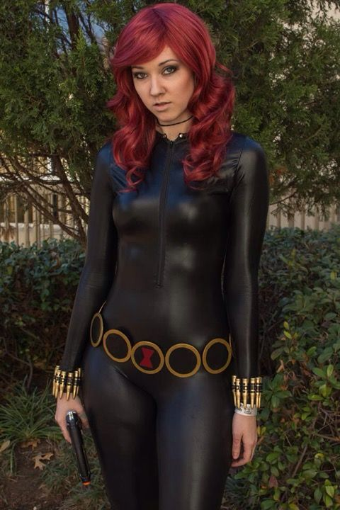 Dallas softcore movie black widow character-9339