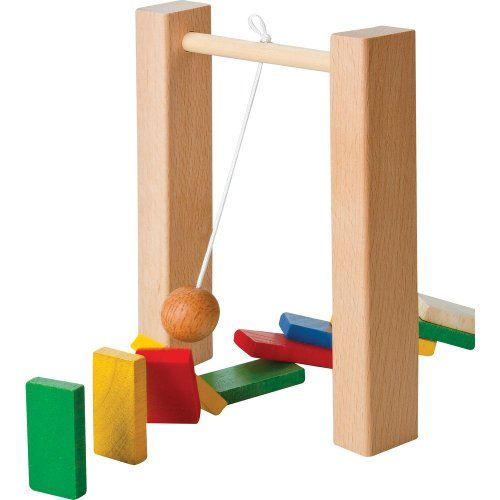 Tobar Wooden Domino Race Rally Run 20... for only $35.99