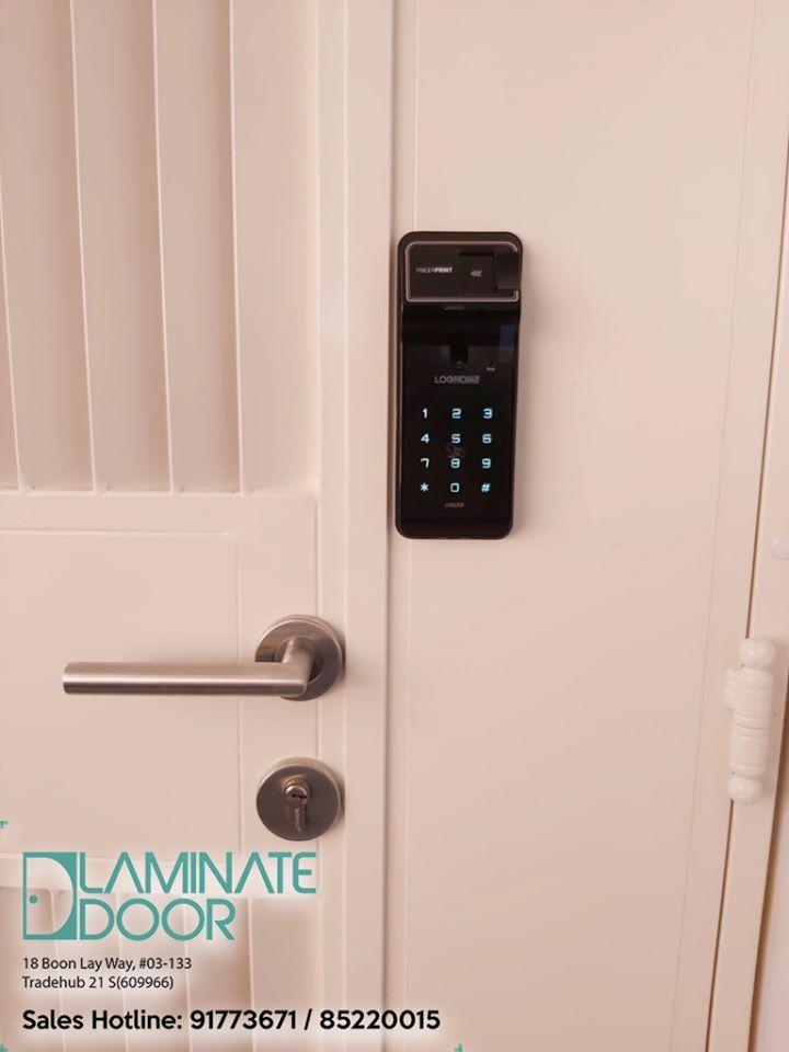 Loghome 600f Gate Lock In 2020 Gate Locks Digital Lock Door Design Modern