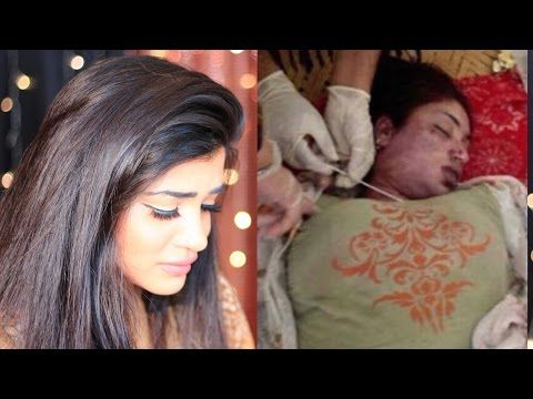 Murdered in the Name of Honor - R.I.P Qandeel Baloch - YouTube