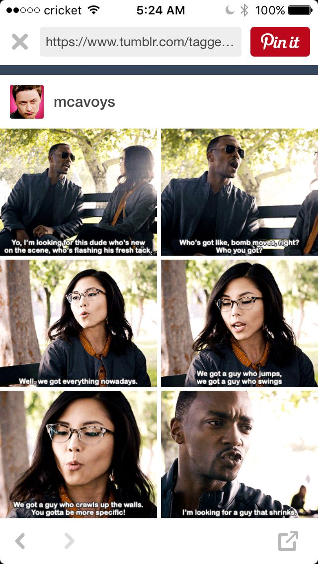 I literally die of laughter when ever I watch this scene