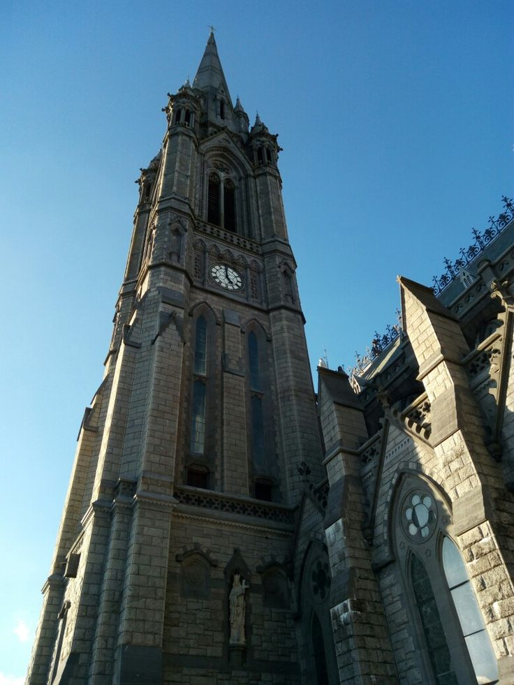 St Colmans Cathedral Cobh Co Cork Ireland