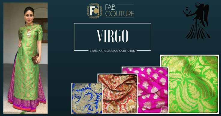 Follow your zodiac sign, and choose the best designer wear for yourself!! http://wp.me/p6qlgO-41 #designerwear #zodiac #cosmicenergy #choosethebest #followthestars