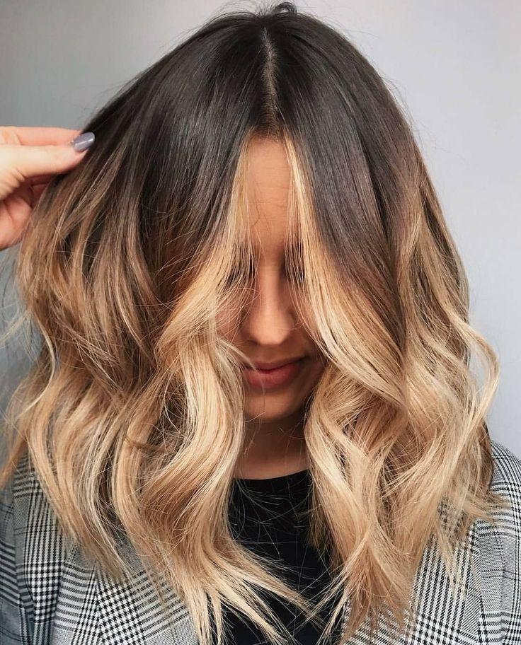 """SalonCentric auf Instagram: """"Zeig mir den Honig - danke dir, Kirstyannehair, dass du unser Futter immer mit schönen Haaren gesegnet hast: & # 39;) ..."""