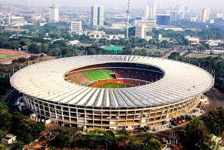 jakonline.asia     Separuh abad lebih, tepatnya 54 tahun, Stadion Utama Gelora Bung Karno (SUGBK)...