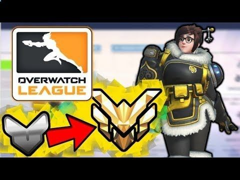 Today im talking about how pros use Mei in the overwatch league and give some quick tips to players trying to learn how to play Mei in overwatch competitive season 8 ranked, this is a mini guide video on positioning and where to be and also how to deal with some of the most problematic heroes...