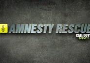 """Anistia Internacional: Um mapa de """"Call Of Duty: MW3″ para salvar vidas"""