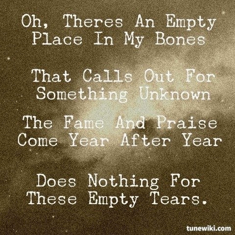 "-- #LyricArt for ""Jack's Lament"" by Danny Elfman"