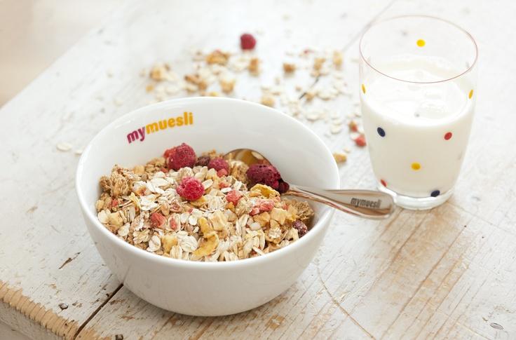How about Himbircher?  #cereals #mymuesli #raspberry