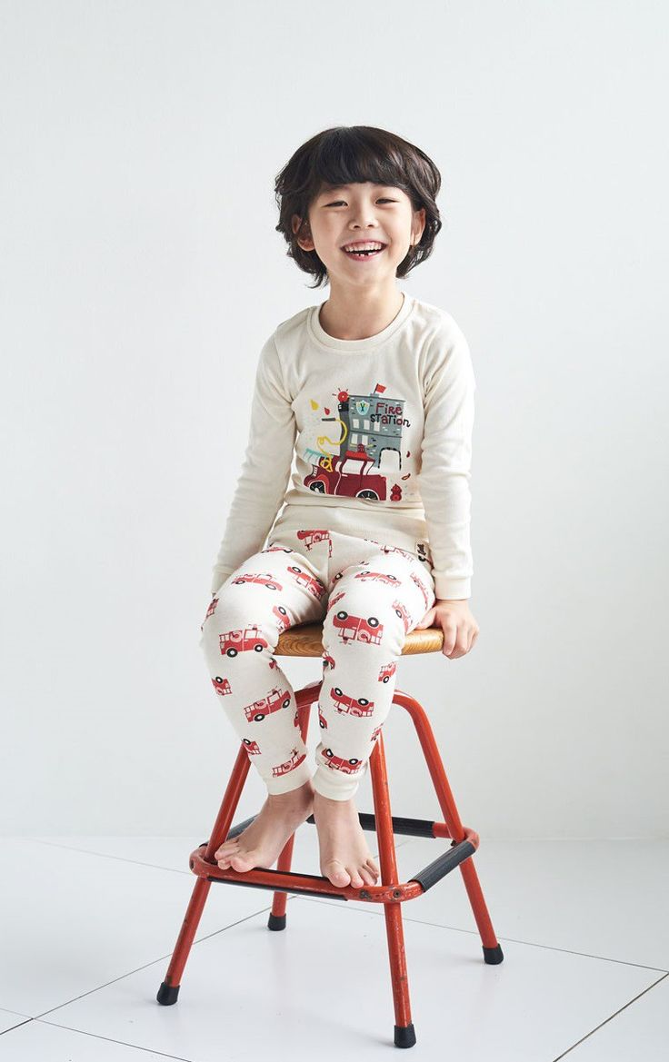 Puco Kinderpyjama Brandweer ✓Shop pyjama's van Puco online bij Little Wannahaves ✓Bezoek onze winkel in Utrecht ✓Unieke items voor Kinderen
