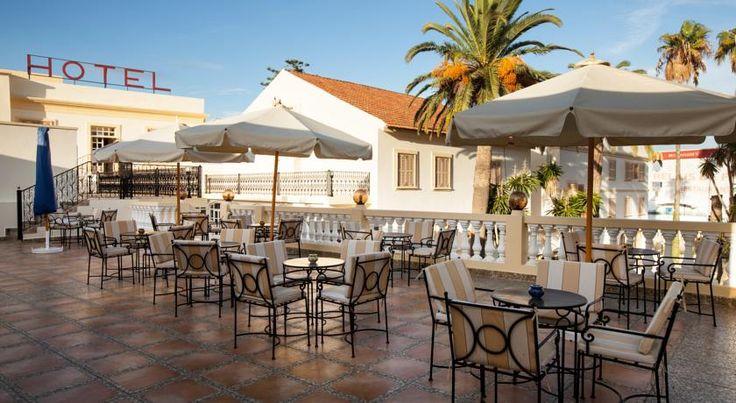 Booking.com: Grand Hotel Villa France - Tanger, Maroc