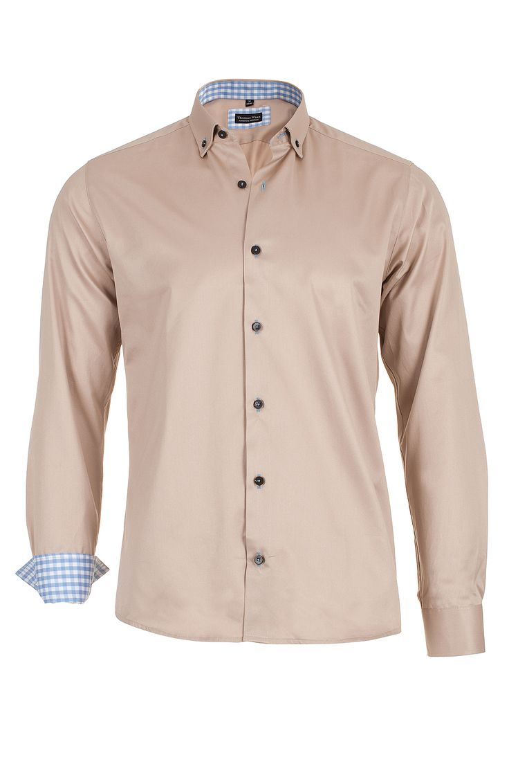 Thomas Waxx - 100% cotton