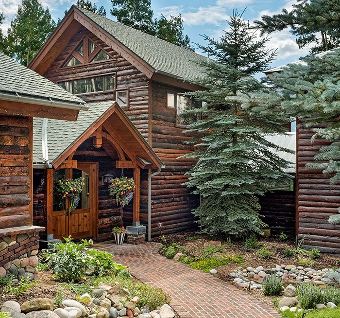 Melanie Griffithu0027s Aspen Mountain Home Is On The Market | Our Exclusive  Interview With The A