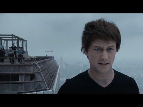 Joseph Gordon-Levitt crosses the WTC in the full trailer for The Walk - Movie News | JoBlo.com