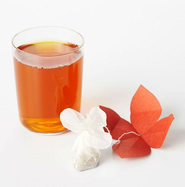 Lovely Tea Packaging Designs [Showcase]