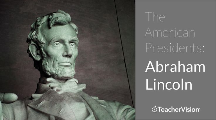 Study the life and accomplishments of Abraham Lincoln, the 16th president of the United States. Though these educational videos and related activities, students will learn about Lincoln's childhood, his political career, his views on slavery, the Civil War, the Emancipation Proclamation, and his assassination. Each video is paired with three extension activities for your classroom. (Useful for Presidents' Day lesson planning.)
