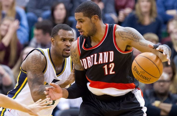 NBA Odds and Picks, Portland Trail Blazers at Cleveland Cavaliers, Basketball Sports Betting, December 8th 2015