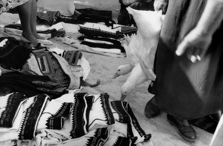 Henri Cartier-Bresson  GREECE. 1961.