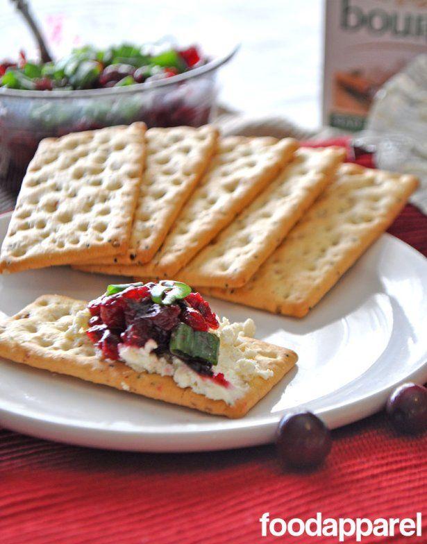 Cranberry Chutney Recipe Thanksgiving | Food Apparel