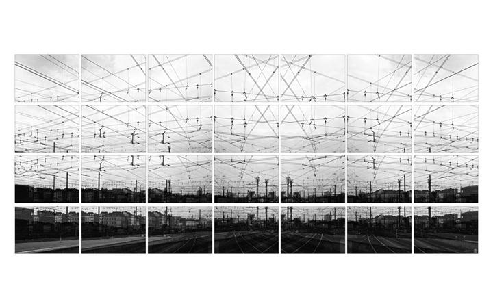 SACHIYO NISHIMURA  Anise Gallery - Infrastructures