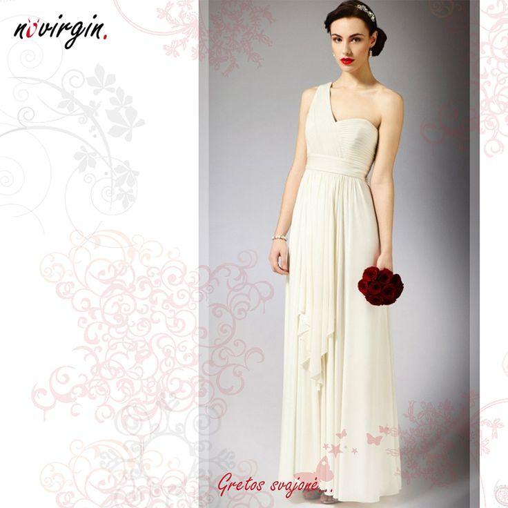 Gretos vestuvinė suknelė / Wedding dress for  Greta