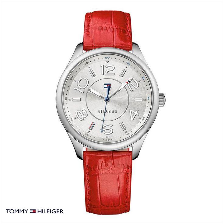 Ceas de dama Tommy Hilfiger Sofia 1781676 - Reducere 43% - Zibra