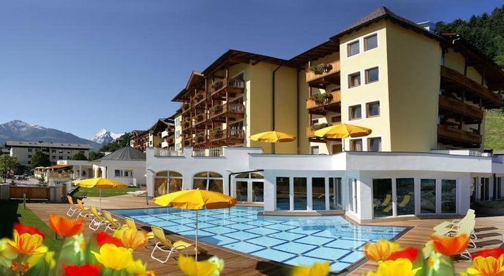 Hotel Alpenblick , Zell am See, Austria